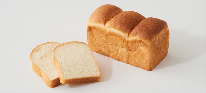 牛乳屋さんのおいしい食パン